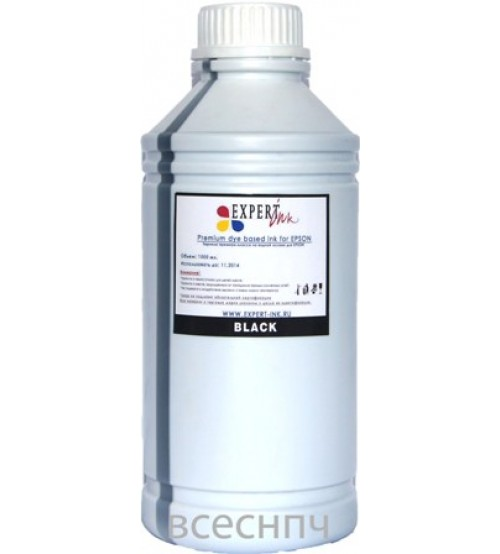 Фоточернила Expert-ink Bl 1000ml